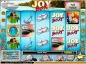 No registration online slot machine Joy Boat