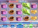 Casino slot machine Kawaii Kitty no deposit