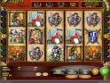Knights of Glory free slot machine