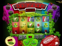 Casino free online slot Leprechaun Luck