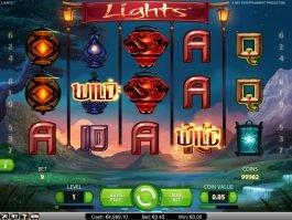Free casino slot for fun Lights