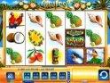 No deposit game Luau Loot online