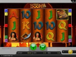 Spin free online slot Magic Book