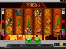 Casino free game Magic Book 6