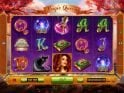 Slot machine Magic Queens online