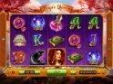 Slot machine Magic Queens online