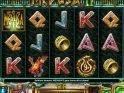 Spin casino slot machine Medusa II