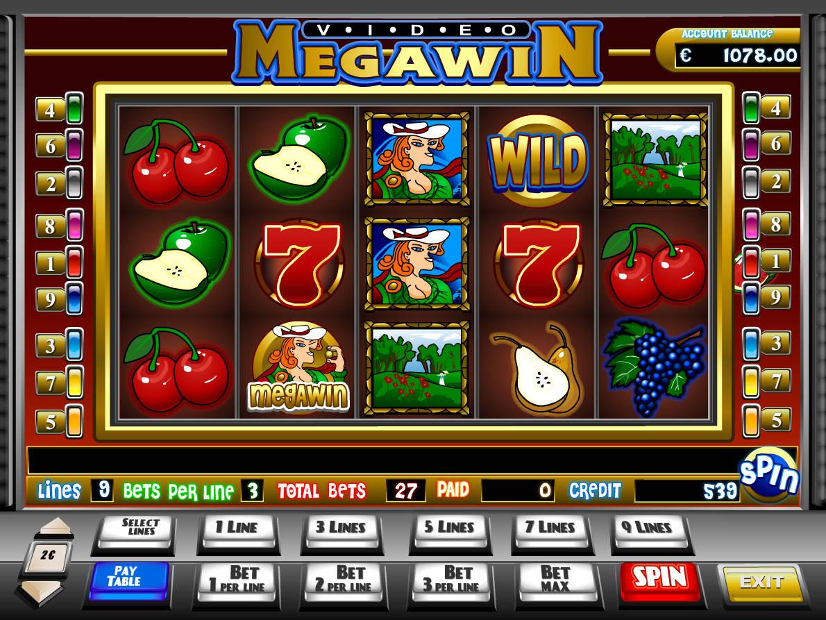 Free Mega Slots