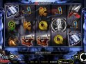 Play casino slot machine Ming Warrior online