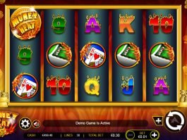 Free slot game Money Heat no registration