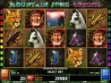 Free casino slot machine Mountain Song Quechua