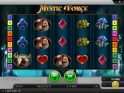 Free slot game Mystic Force