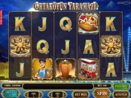 Ortakoyun Yamarazi free slot machine