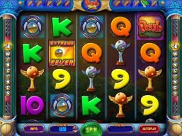 Spin online free game Peggle