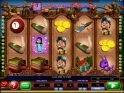 Pinocchio's Fortune casino free game