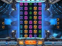Free casino slot game Power Plant no deposit