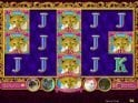 Slot machine Purrfect by High 5 Games