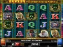A picture of the slot game Pyramid of Gold