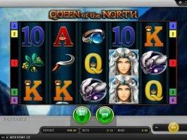 Queen of the North online