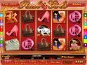 Play free slot game Rich Girls