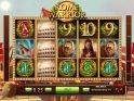 Rome Warrior slot machine with no deposit