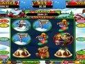 Free casino slot game Santastic