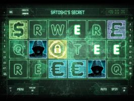 Play casino free slot Satoshi's Secret