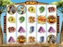 No download game Savanna King