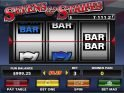 Casino free slot game Sevens and Stripes