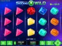Play online free slot Shocking Wild
