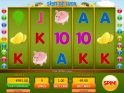 Casino slot game Sign of Luck online