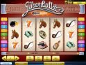 Online casino slot game Silver Bullet
