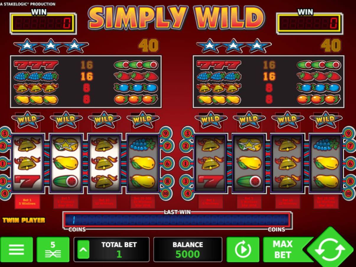Spiele Simply The Best 27 - Video Slots Online