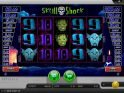 Free slot machine no deposit Skull Shock