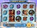 Online free slot machine SkyWay