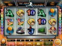 No deposit slot machine Slam Dunk
