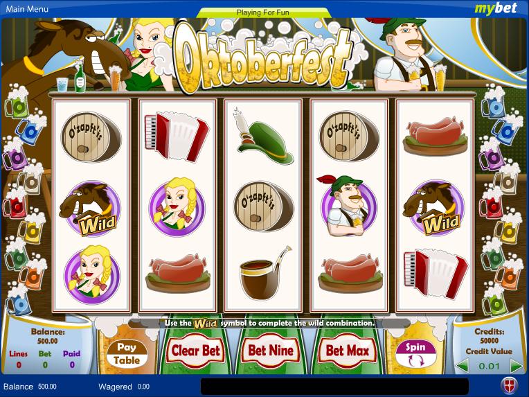 Casinomeister: Der Nextgen Automat mit dem Bierkrug