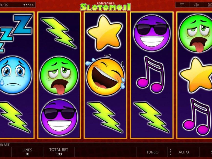 Free casio slot game Slotomoji