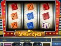 Online free slot machine Snake Eyes