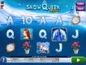 Spin slot machine Snow Queen Riches