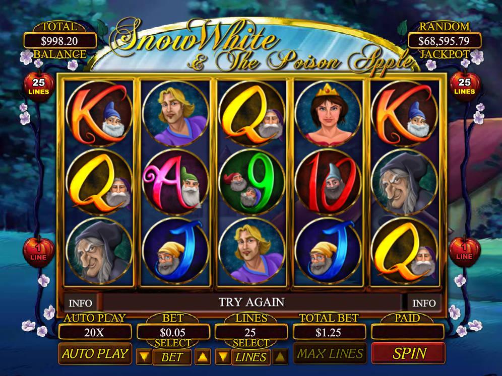 Snow White Slots