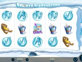 No deposit game Snowy´s Wonderland online