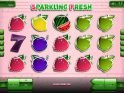 Sparkling Fresh online slot game with no deposit