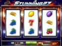 Casino slot game Stunning 27