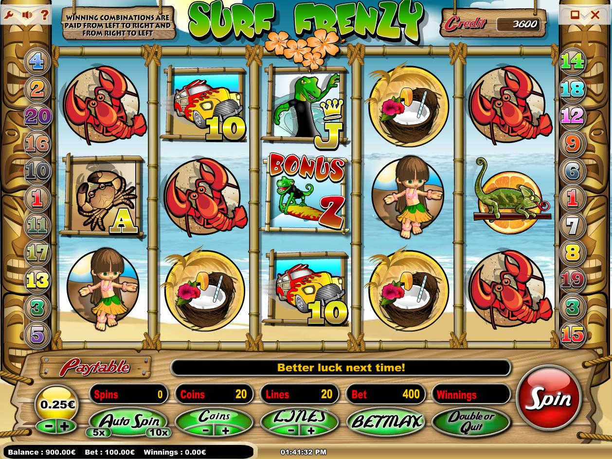 Best aristocrat slot machines