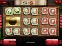 Online slot machine Sushi with no deposit