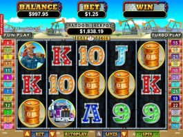 Play casino slot for fun Texan Tycoon
