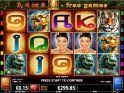 Slot for fun Thai Temple online