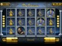 Spin online slot machine The Emirate