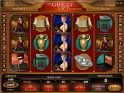 The Great Art Robbery online free slot